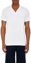 Theory Men's Willem. Anemone Modal-Blend Shirt