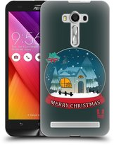 Head Case Designs Mix Christmas Collection Hard Back Case for