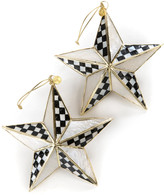 Mackenzie Childs Bright Star Tree Decoration