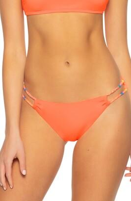 Soluna Rising Sun Bikini Bottoms