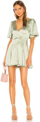 Lovers + Friends Brynlee Mini Dress