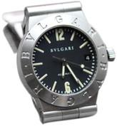 Bulgari Diagono Stainless Steel 36mm Watch