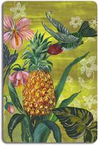 Avenida Home - Nathalie Lété - Antique Cutting Board - Hummingbird