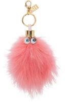 Sophie Hulme SSENSE Exclusive Pink Donna Keychain