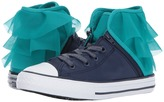 Converse Chuck Taylor All Star Block Party Hi Girl's Shoes