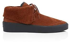 Fear Of God Men's Suede Chukka Boots