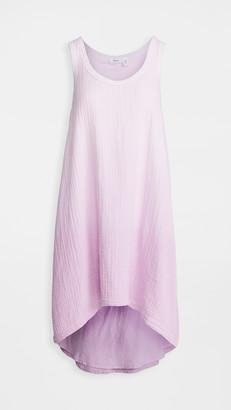 Wilt High Low Ombre Dress
