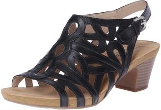 Josef Seibel Women's Ruth 03 Heeled Sandal