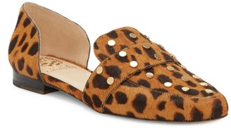 Vince Camuto Wenerly Flat