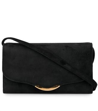 Hermes Pre-Owned 1977's gold detail shoulder bag