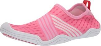 TECS Water Shoes for Women Beach Footwear for Kayaking Swimming Surfing Snorkeling Water Sports