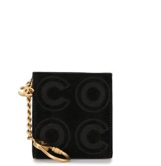 Chanel Pre Owned Coco coin purse