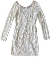 Denim & Supply Ralph Lauren White Lace Dress for Women