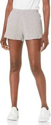 Carve Designs Women's Insley Boxer Short