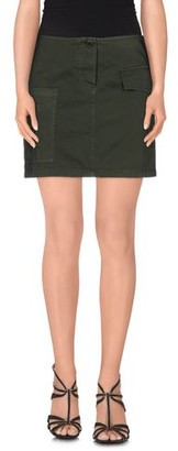 Band Of Outsiders Mini skirt