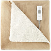 Sunbeam Electric Sherpa Throw