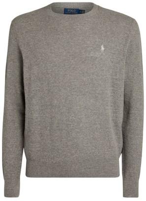 Ralph Lauren Polo Pony Sweater