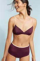Solid & Striped Brigitte Bikini Bikini Top