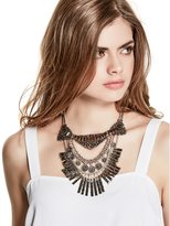 GUESS Janis Statement Necklace