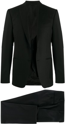 Canali Tailored Two-Piece Suit
