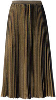 Gig - midi knitted skirt - women - Polyester - PP