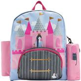 Joules Princess Castle Backpack