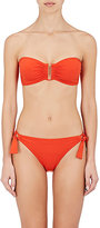 Eres Women's Show & Profit Bandeau Bikini-Red