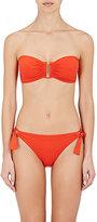 Eres Women's Show & Profit Bandeau Bikini