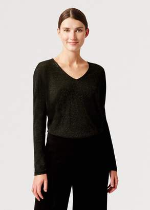 Hobbs Mae Sparkle Sweater