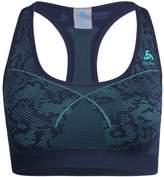Odlo SEAMLESS MEDIUM SPORT Sports bra blackpink glow