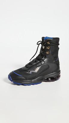 Puma x Balmain Cell Stellar Mid Sneakers