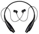 Ily Couture WIRELESS CSR 3.0 BLUETOOTH HEADSET BLK