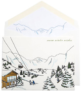 Dempsey & Carroll On Holiday: Alpine Cards