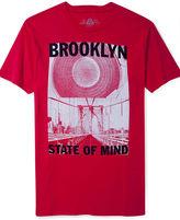 American Rag T-Shirt, Brooklyn State of Mind T-Shirt