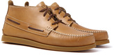 Sperry Sahara Wedge Top Sider Chukka Boots