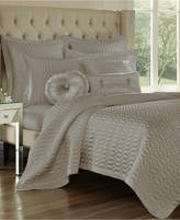 J Queen New York Satinique Quilted Full/Queen Coverlet Bedding