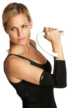 Instaslim InstantFigure Powerful Compression Elbow/Forearm Sleeves