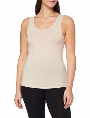 Hanro Women's Cotton Sensation Top Undershirt