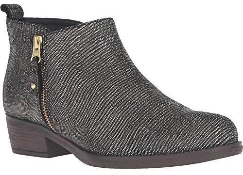 Eric Michael Women's, London Low Heel Ankle Boots
