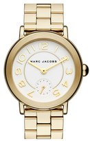 Marc Jacobs Women's 'Riley' Bracelet Watch, 36Mm