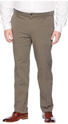 Dockers Big Tall Modern Tapered Workday Khaki Pants (New British Khaki) Men's Casual Pants