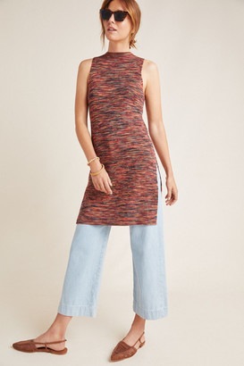 Anthropologie Tami Sleeveless Knit Tunic