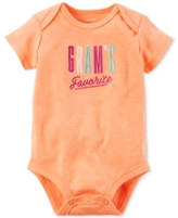 Carter's Gram's Favorite Bodysuit, Baby Girls (0-24 months)