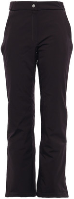 Fusalp Appliqued Shell Straight-leg Pants