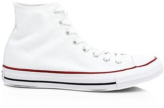 Converse Chuck Taylor All Star Canvas High-Top Sneakers