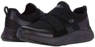 Skechers Elloree (Black) Women's Shoes