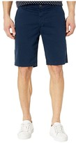 AG Adriano Goldschmied Griffin Tailored Shorts (Midnight Berlin) Men's Shorts