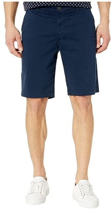 AG Jeans Griffin Tailored Shorts (Midnight Berlin) Men's Shorts