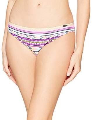 Sunflair Women's Mash up-Bikinihose Bikini Bottoms,38