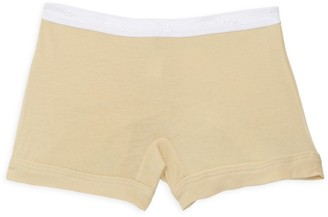 Cosabella Girl's Sportie Breeze Boy Leg Panties